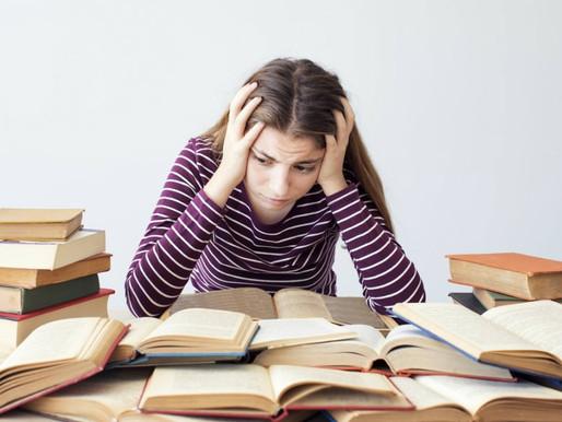 Παρακάτω θα βρεις σημαντικά tips για αποδοτική μελέτη:
