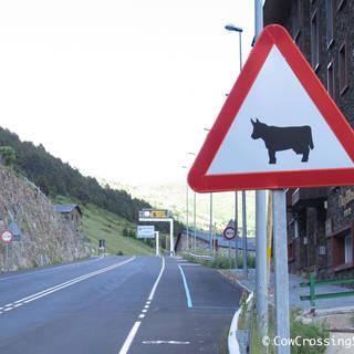 Andorra. Photo: Jacques Brisson