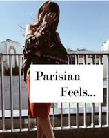 Parisian Feels...