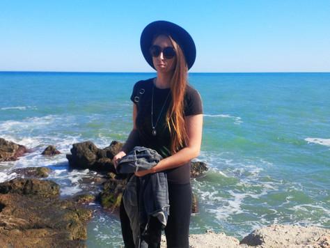 Playing in Puglia