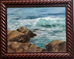 Cambria Waves