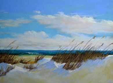 Michigan Dunes