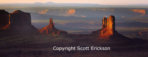 King_on_his_Throne__Castle_Rock__Monument_Valley
