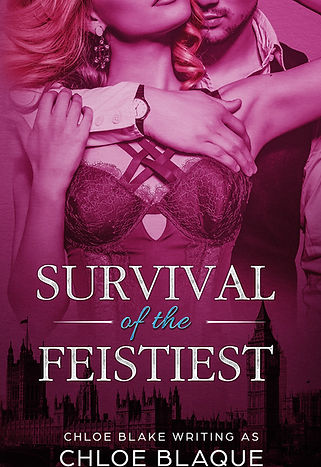 Survival of the Feistiest
