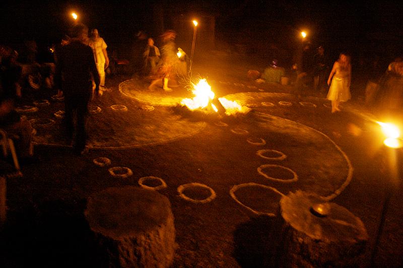 san diego pagan ritual