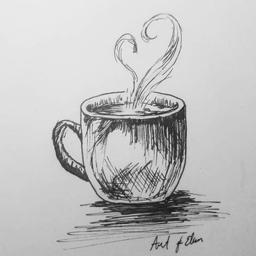 DAY 10: Coffee