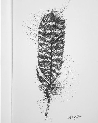 DAY 12: Feather