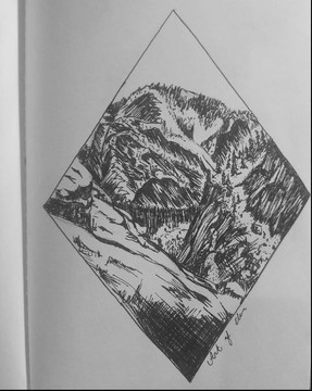 DAY 9: Mountains
