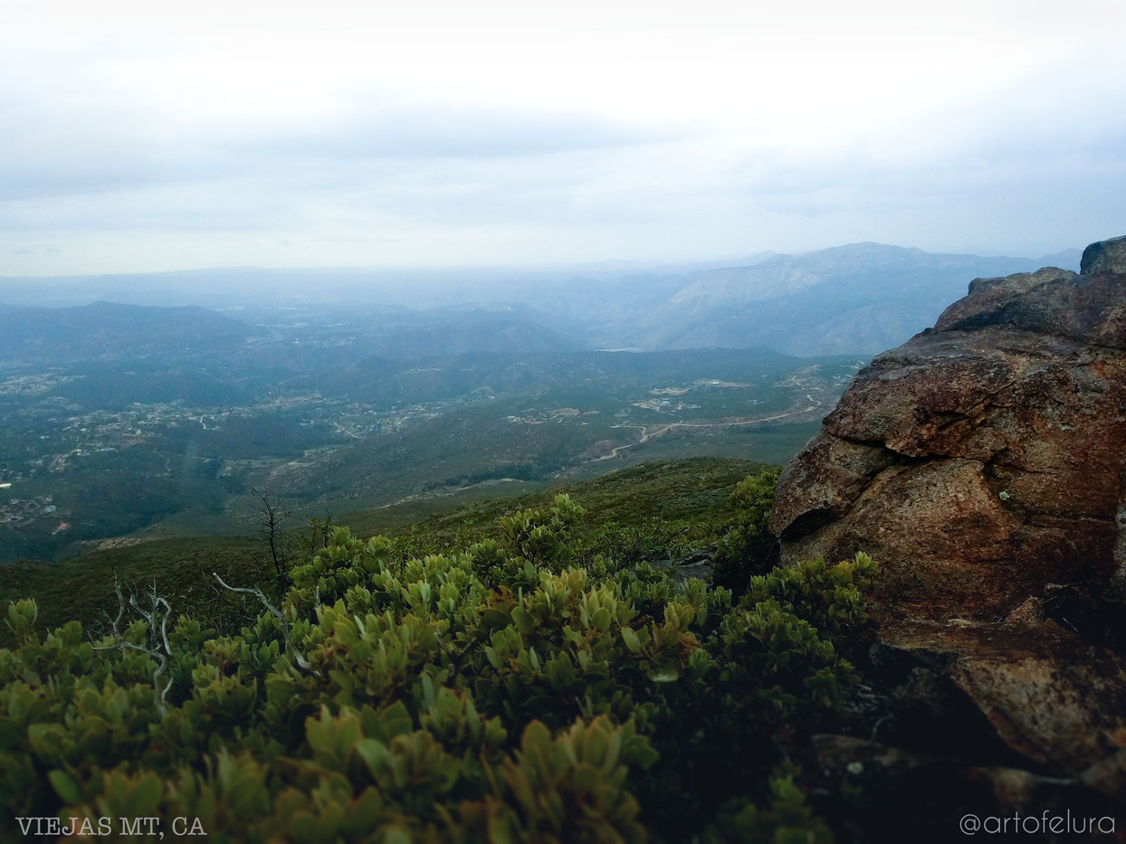Viajas Mountain