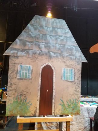 Beauty & The Beast House 4