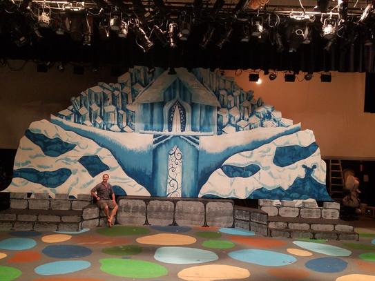 JCompany Disney's Frozen Set