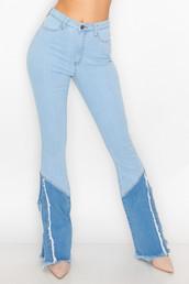 Jessica Plus Size Jeans