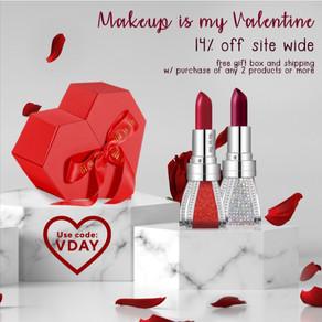 Vday Promo Campaign