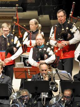 Concerts avce l'Orphéon de Mulhouse