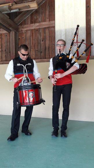 Journée musicale à Rumersheim