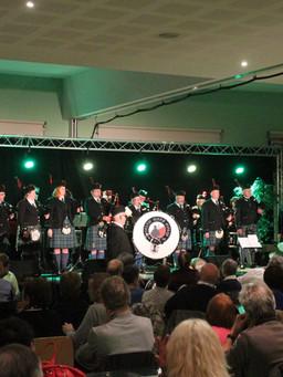 Concert de la Saint Patrick
