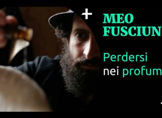 Meo Fusciuni su Cult+ RadioTelevisione Svizzera