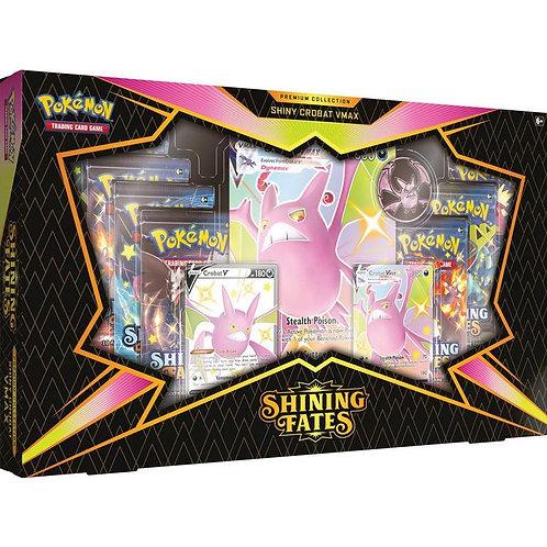 Pokemon: Shining Fates Premium Collection Box