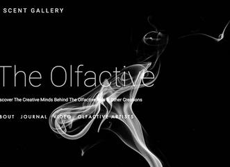 The Olfactive: Meo Fusciuni