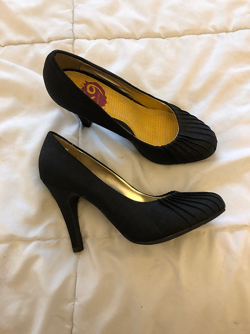 Sexy Worn Heels!