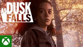 As Dusk Falls