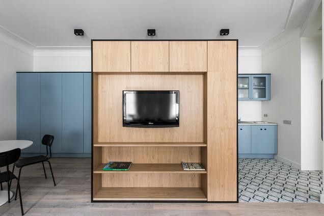 9 virtuve is gyvenamojo kambario.jpg