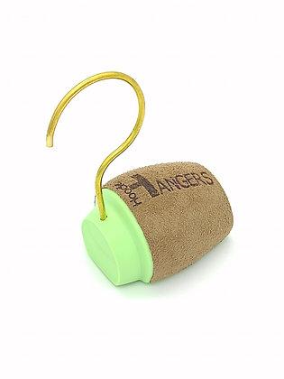 Hoodie Hanger (Mint Green)