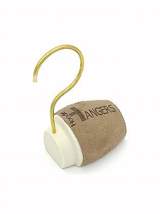Hoodie Hanger (Eggshell)
