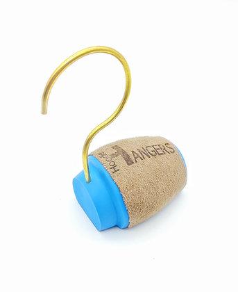 Hoodie Hanger (Blue)