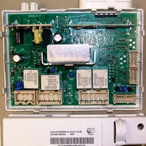 Электронный блок управления, модуль Indesit Ariston