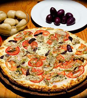 Pizzerias en cusco