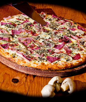 Pizzas en cusco