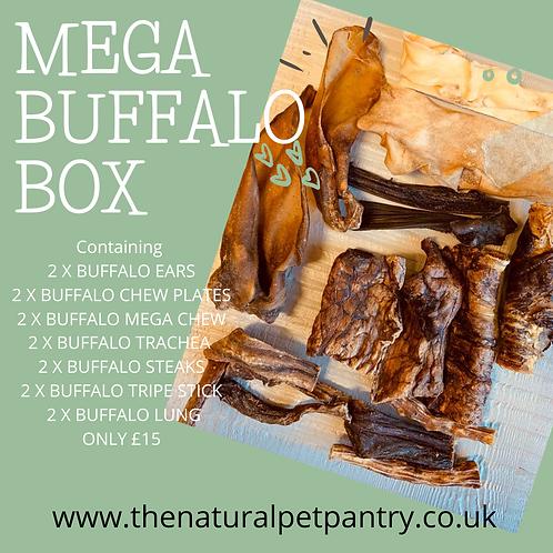 BUFFALO MEGA BOX