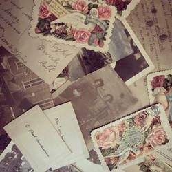 Pendants & Papers