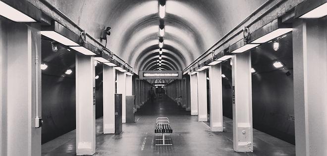 Harrison Street Station