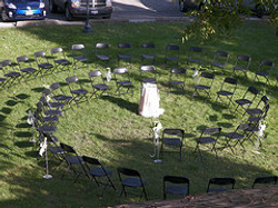 Mongaraz Galbreath Wedding