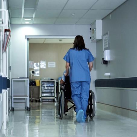 L'hôpital psychiatrique - partie 3