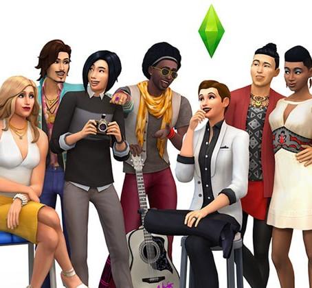 Les Sims... partie 1