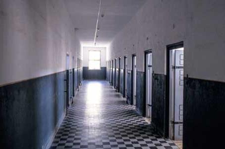 L'hôpital psychiatrique partie 1
