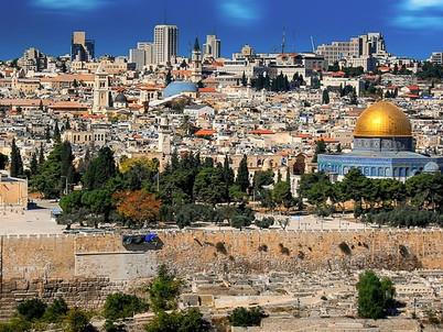 יום ירושלים, יובל למלחמת ששת הימים, זכרון ילדות חבוי...