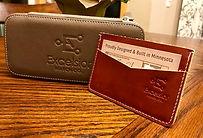 Custom Leather Cases