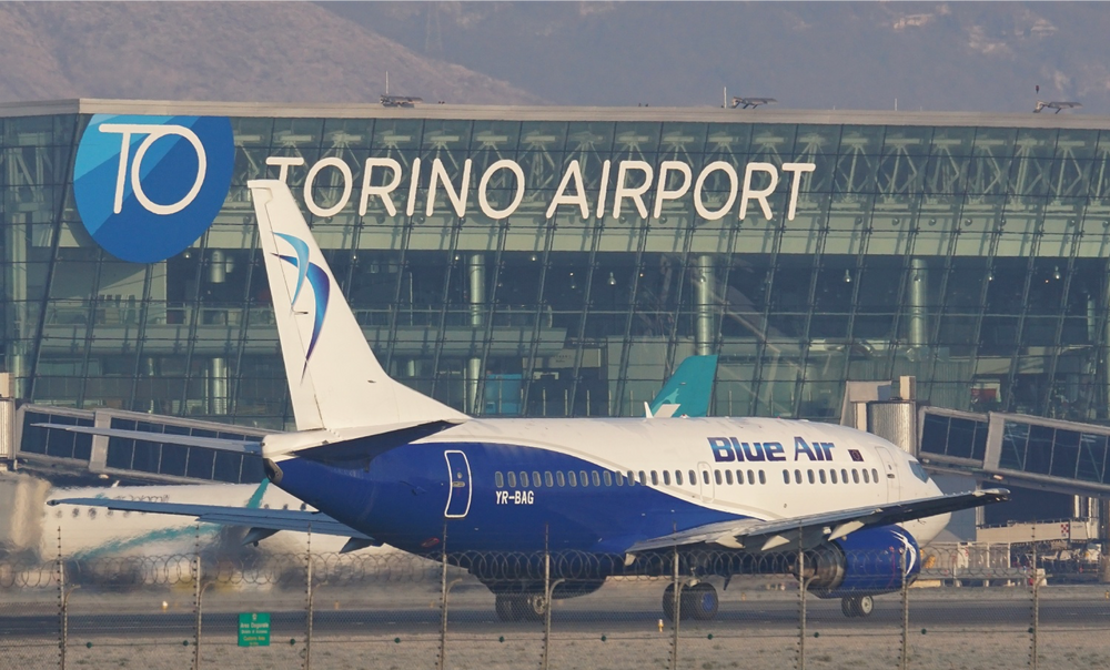 Turin Airport uses WonderStore to increase revenue