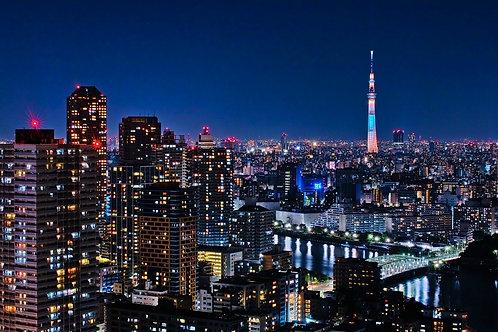 Tokyo live stream and best of December album