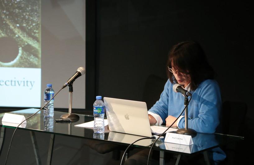 Prof. Yuk Hui