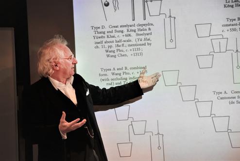 Prof. Siegfried Zielinski