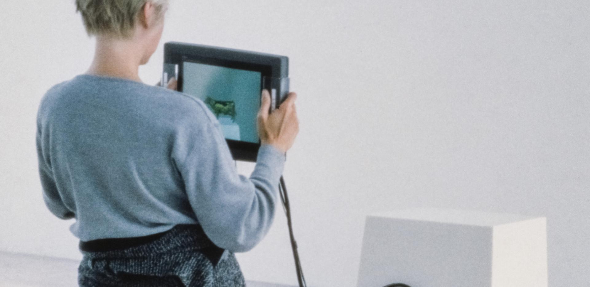 The Golden Calf (1994)