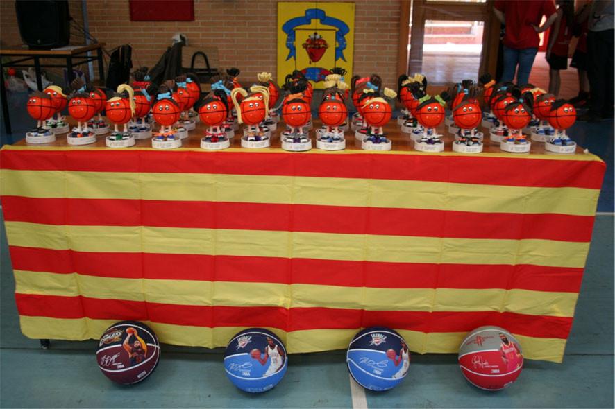 XXVI Torneo Baloncesto Corazonistas