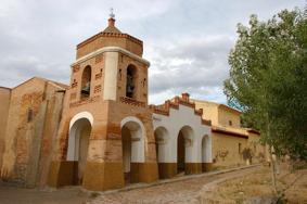 Excursión a Villarreal de Huerva
