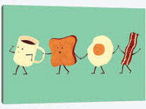 2021 Golf Tournament Breakfast/Lunch Sponsor
