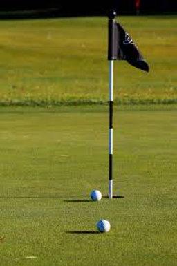 Golf Hole Sponsor